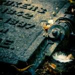 Begraafplaats | week 5