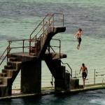Zwembad St. Malo