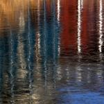 Frozen reflection III