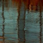 Frozen reflection VI