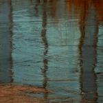 Frozen reflection VII