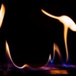 Vuur | week 22