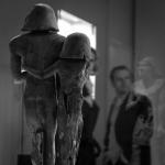 In het museum 4