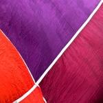 Kleurrijk vierkant