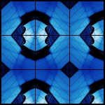 Something blue-scope III