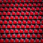Take a seat (red)