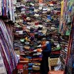 Winkel Marrakech