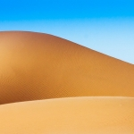 Woestijn 1