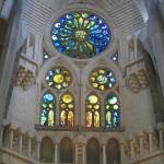 Glas in Lood Sagrada