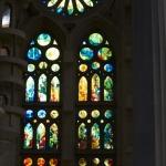 Glas in Lood Sagrada 1