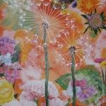 Bloemenfeestje