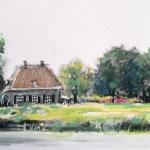 Huis aan de Berkel