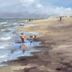 Het Strand van Katwijk* 2 PA (Verkocht)