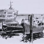 De Haven van Terschelling 1