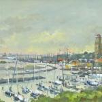 De Haven van Terschelling* 3 PA (verkocht)