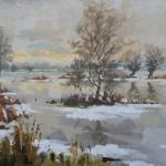 Winterlicht* AT (Verkocht)