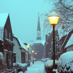 winter in Doorn