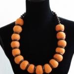 Oranje - hout