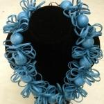 Blauwe Krul