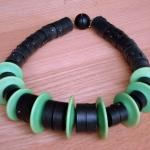 Groene ribbel