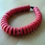 Rode slang