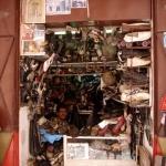 schoenmaker in de soukh