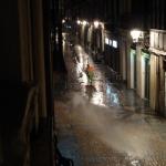 Bilbao-Calle Sombrereria