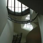 Bilbao-Guggenheim binnen