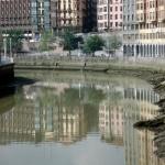 Bilbao-Nervion