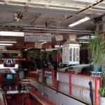 Garage in New Jersey