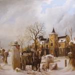 Kasteel De Hoogenweerth Maastricht L