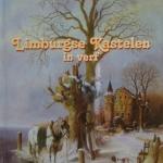 Limburgse Kastelen in verf.