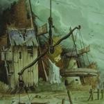Sterrenbeeld Weegschaal-Libra.