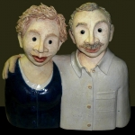 Karel en Gertie