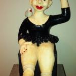 Rosita ballerina