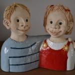 Joep en Janne