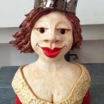 'Koningin' Caroline