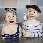 Hélène et Freddy
