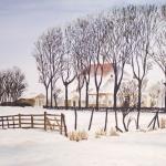 Ouderlijk huis Twellegea