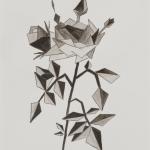 drieluik roos (2)