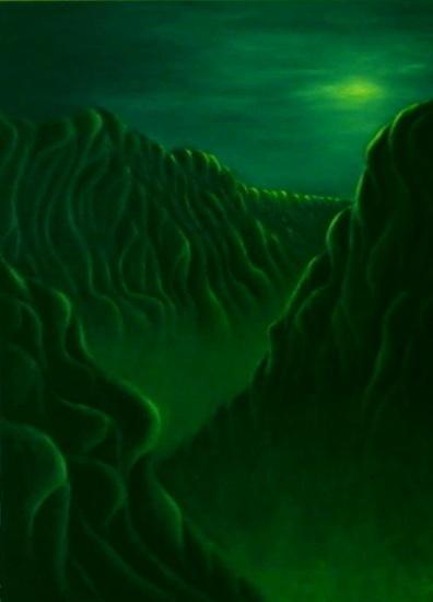 Call of the Chasm -Hulid Af Mistur-