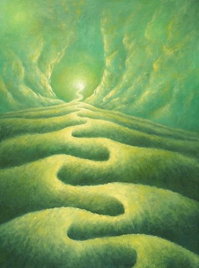 Serpent Sun