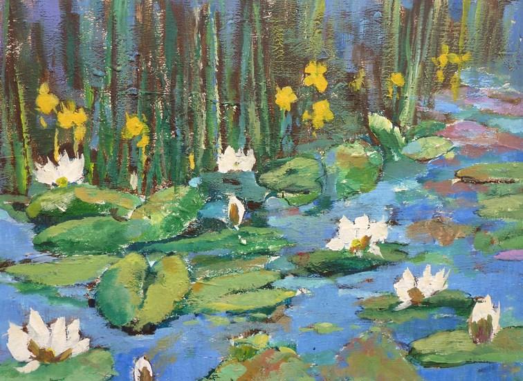 waterlelies (3)