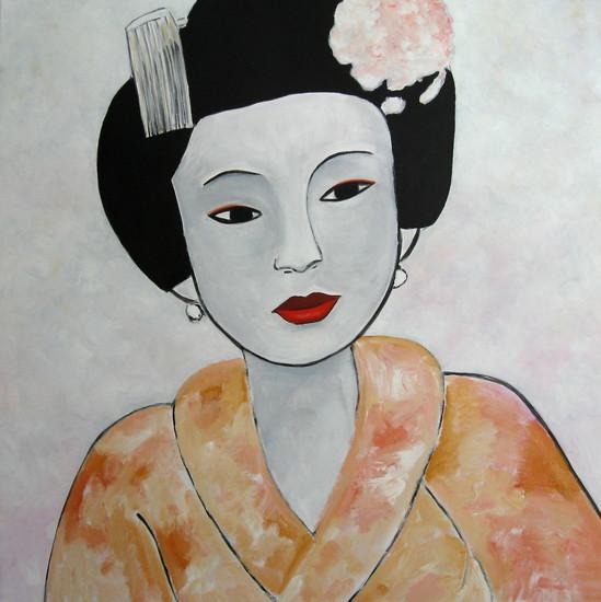 Catha Geisha