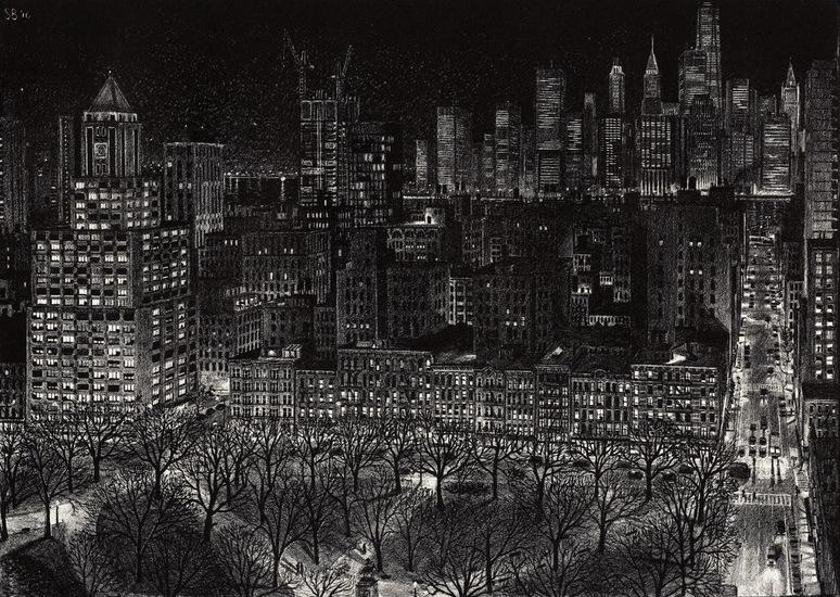 Brooklyn en Manhattan