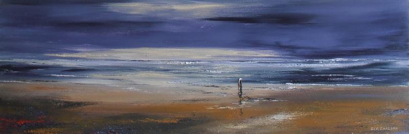 14003 - Lichtende Zee