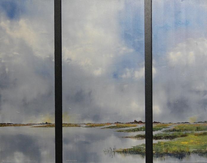 14024 - Reflecties 3luik