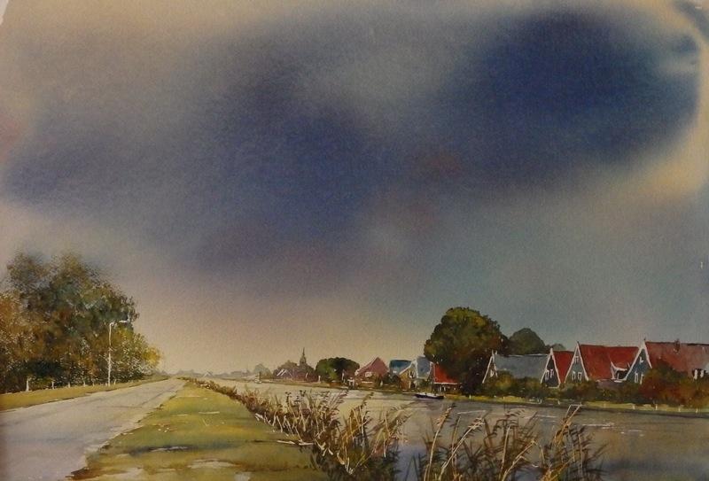 Oost-Graftdijk