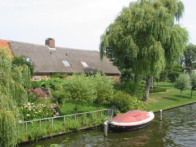 Boerderij Haaswijk -**