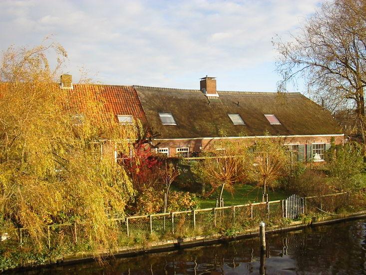 Boerderij Haaswijk 5